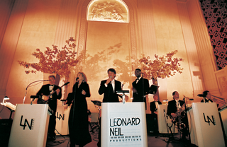 leonard-neil-productions-wedding-band-on-stage