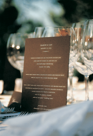 chocolate-menu-card-with-white-lettering