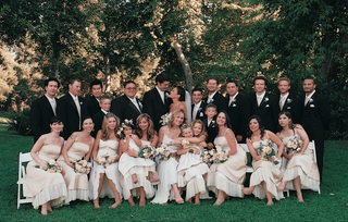 groomsmen-and-bridesmaids-including-danielle-fishel