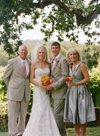 metallic-grey-mother-of-the-bride-dress