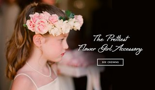 flower-crown-ideas-for-flower-girl-accessories
