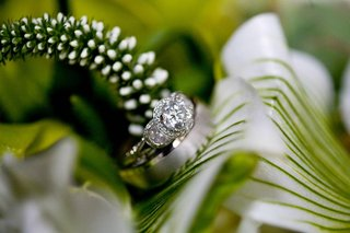 grooms-wedding-band-with-brides-diamond-wedding-band