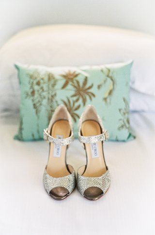 jimmy-choo-wedding-heels-with-silver-snakeskin