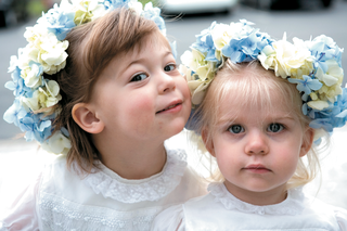 flower-girl-attire-with-floral-crown