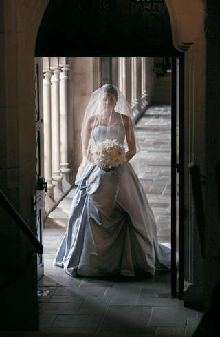 kenneth-pool-wedding-dress-in-church