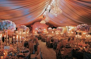 draped-fabric-above-luxurious-round-tables