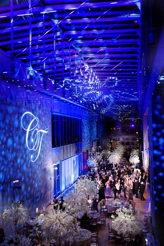 wedding-reception-with-winter-theme-at-art-institute-of-chicago