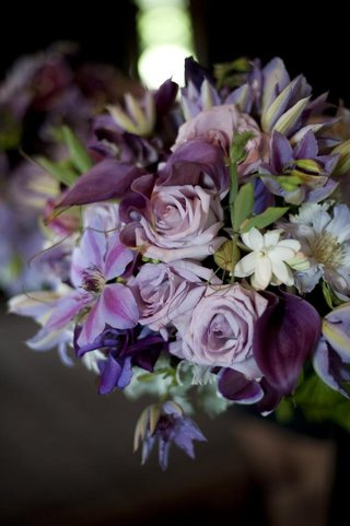 purple-and-white-wedding-flower-bouquet