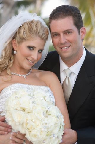 bridal-attire-and-mens-tuxedo