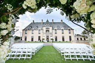 outdoor-wedding-at-oheka-castle