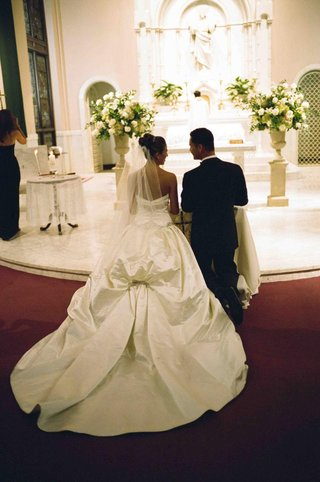couple-in-catholic-church-for-ceremony