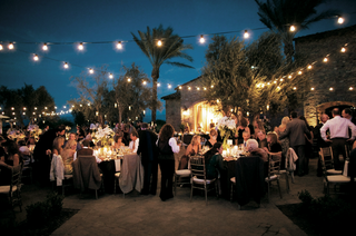 country-club-wedding-with-outdoor-italian-string-lights
