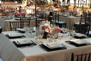 tropical-chic-beach-wedding-reception-decorations