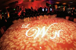 wedding-band-on-stage-and-illuminated-floor