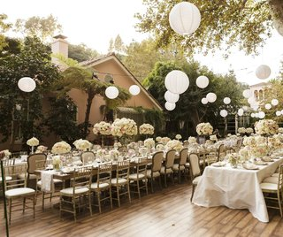 paper-lanterns-suspended-over-long-guest-tables