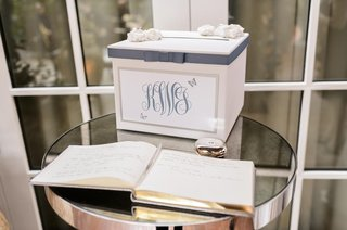 wedding-guestbook-and-monogrammed-note-box