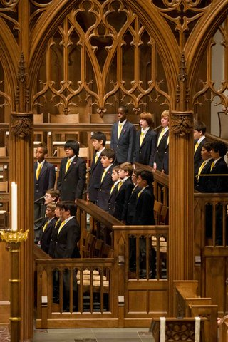 houston-boys-choir-performs-at-wedding-ceremony
