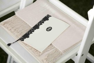 black-crystal-and-light-pink-pashmina-on-chair