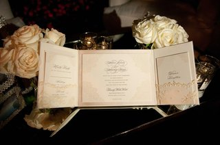 wedding-invitation-with-flower-motif-and-delicate-lace