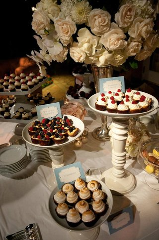 bite-size-wedding-desserts-smores-and-tarts