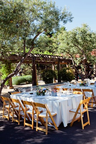 carmel-valley-ranch-dinner-tables-and-courtyard