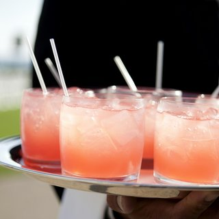 pink-orange-tray-passed-refreshing-drinks