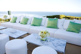 white-and-green-furniture-with-marble-tables