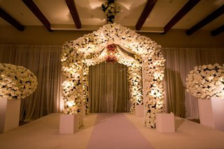 floral-embellished-jewish-wedding-canopy