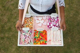 servers-passed-candy-on-old-fashioned-trays