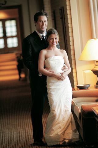 carolina-herrera-strapless-wedding-dress
