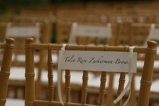 chair-assignment-cards-tied-with-ribbon