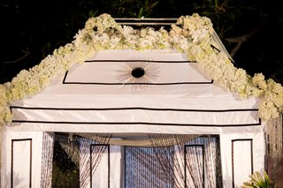 glamorous-chuppah-at-jewish-wedding
