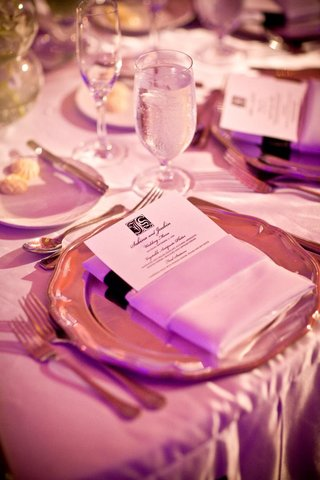 black-and-white-menu-at-luxurious-wedding-reception