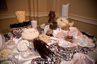 lollipops-and-chocolate-covered-candies-at-dessert-bar