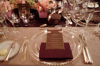 mocha-and-chocolate-reception-tablescape
