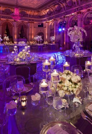 the-plaza-ballroom-wedding-reception-with-purple-lighting