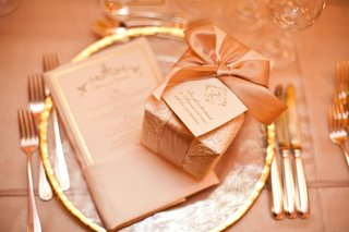 embossed-wrapping-paper-with-pink-ribbon