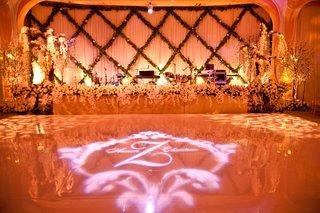 gobo-lighting-display-at-festive-ballroom-reception