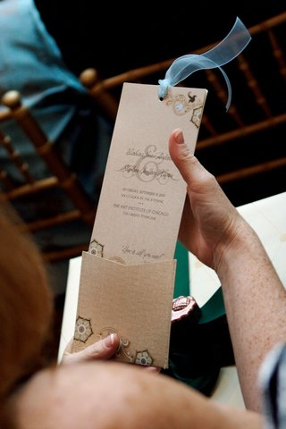 espresso-and-blue-ceremony-booklet