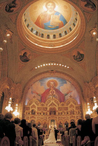 wedding-ceremony-at-saint-sophia-greek-orthodox-cathedral-los-angeles