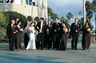 couple-with-bridesmaids-and-groomsmen