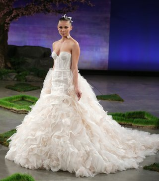 ines-di-santo-strapless-blossom-wedding-dress-with-frothy-skirt