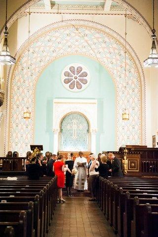 intimate-wedding-ceremony-at-park-avenue-united-methodist-church