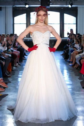 watters-fall-2018-bridal-collection-wedding-dress-davis-strapless-a-line-gown-chiffon-sweetheart