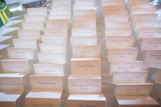 wedding-place-cards-with-names-written-in-purple-script