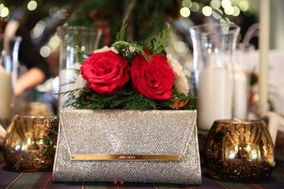 jimmy-choo-shimmering-wedding-bag-clutch-with-silver-fabric-and-gold-hardware