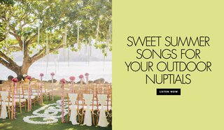 sweet-summer-songs-for-your-outdoor-wedding-nuptials-playlist