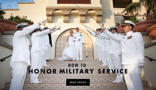 how-to-honor-military-service-men-during-the-wedding