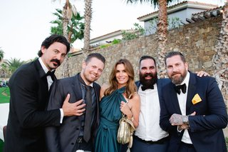 barbie-blank-and-sheldon-souray-destination-wedding-celebrity-guests-including-cindy-crawford