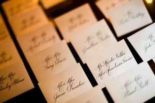 seating-cards-with-handwritten-guest-names